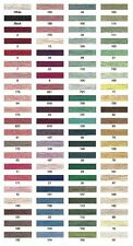 YLI Silk Embroidery Floss 5 metre packs - limited colours avail see description