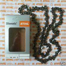 "16"" 40cm Genuine Stihl RS3 Chainsaw Chain MS362 362 440 441 3/8"" 60 DL Tracked"