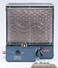 Olympian RV Camper Trailer Wave 3 Catalytic Propane LP Portable Heater Furnace