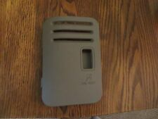 012-016 Ford Expedition fuel reset cover - stone