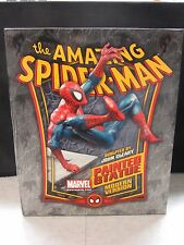 Amazing Spider-Man Painted Statue ~ Modern Version John Cleary ~ 1601/1750 Bowen
