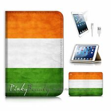 iPad Mini Gen 4 Flip Wallet Case Cover! P0008 Ireland Flag