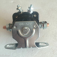 STARTER SOLENOID SWITCH JOHNSON OMC EVINRUDE OUTBOARD 12V