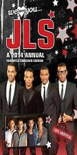 JLS Annual 2014 (Annuals)  Very Good Book
