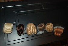 Lot of 6 Wigs  for 8 to 10'' Madame Alexander Dolls New