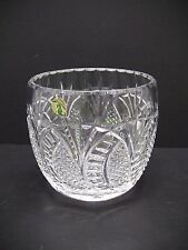 Waterford Crystal SEAHORSE Classic Collection Ice Bucket