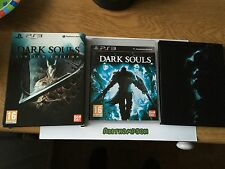 Dark Souls Limited Edition Game For PS3 Sony PlayStation 3