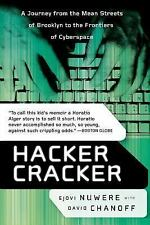 Hacker Cracker : A Journey from the Mean Streets of Brooklyn to the Frontiers...