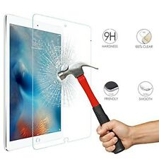 Protecteur d'Écran Film Verre Trempé pour Apple iPad 5 6 Air 1 2 Screen Protect