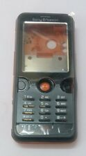 for Sony Ericsson Walkman Series  w610i  full body panel ,faceplate, housing new