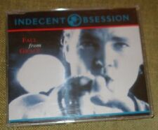 INDECENT OBSESSION - FALL FROM GRACE CD SINGLE