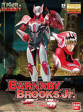 Barnaby Brooks Jr. MG 1/8 Master Grade Figure Rise Plastic Model Kit Tiger Bunny