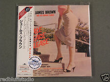Please, Please, Please James Brown King Record # 610 Japan LP Style CD