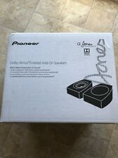 Pioneer Dolby Atmos Enabled SP-T22A-LR Add-On Speakers - Brand New