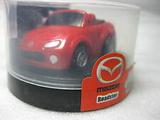 MAZDA ROADSTER Pull Back Car Asahi Wonda Promo