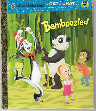 Bamboozled : The Cat in the Hat Knows a Lot about That by Tish Rabe (2011) New