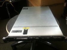 DELL R610 8 cores (2 x5570) 16GB RAM w/ CITRIX XENSERVER and 14x VIRTUAL SERVERS