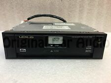 2003 - 2007 Lexus GX470 57003 Rear DVD Audio Video Player 86272-60040 OEM