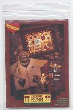 Debbie Mumm Applique Angel Love Quilt Sampler Wall Hanging Banner Vest Pattern