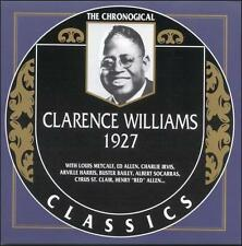1927 by Clarence Williams-CLASSICS CD NEW