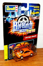 Revell Hot Hatch Die Cast Euros VW New Beetle 1/64
