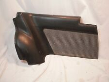 Toyota Celica GT MK2 83-85 Interior Rear Seat Side Panel Driver's Left Side Rare