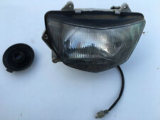 FOCO LUZ DELANTERO 95 96 97 98 Honda CBR-600 F3 Headlight headlamp fairing #397#