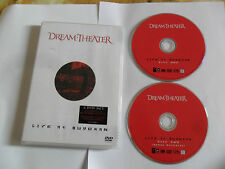 DREAM THEATER - Live At Budokan (2DVD  2004) METAL/Region 2,3,4,5,6