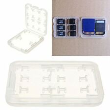 Caso Protector Titular Caja for for Micro SD TF SDHC MSPD Memory Card