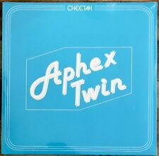 "Aphex Twin - Cheetah LP [Vinyl New] 12"" EP EU Import (2016 Warp Records)"