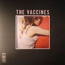 VACCINES, The - What Did You Expect From The Vaccines? - Vinyl (LP)