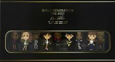 New THE BEST ~New Edition~ GIRLS' GENERATION SNSD Limited Edition