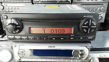SEAT ALANA Radio CD Player by GRUNDIG for Arosa Cordoba Ibiza Leon Toledo Vario