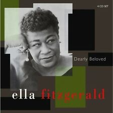 Count Basie, Ella Fitzgerald - Dearly Beloved [New CD] UK - Import