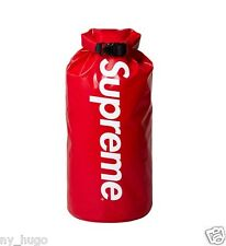 Supreme X SealLine 20L Nimbus Dry Sack box logo Fast ship from New York U.S.A.