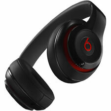 OEM Beats by Dr. Dre Studio 2.0 Wired Headband Over-Ear Headphones - Black