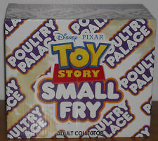New Disney Toy Story D23 Expo Exclusive Buzz Lightyear SMALL FRY POULTRY PALACE