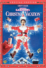 NATIONAL LAMPOON'S CHRISTMAS VACATION (DVD, 2007) KIDS FAMILY FUN XMAS DVD