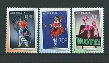 AUSTRALIA 2015 SIGNS OF THE TIMES  UNMOUNTED MINT,MNH