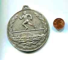 Medaille  Der NVA  Meisterschaften der  Volksmarine  1969