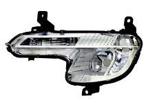 PEUGEOT 508 10-14 FRONT LEFT FOG LIGHT LAMP HALOGEN MJ