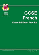 GCSE French Essential Exams Practice, Richard Parsons