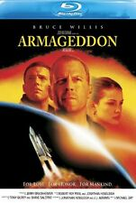 Armageddon [Blu-ray], New, Free Shipping