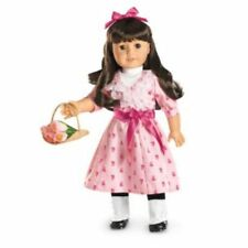 American Girl Samantha's Flower Picking Set for Dolls BNIB