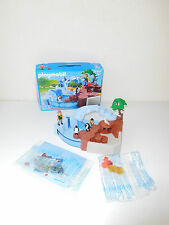 playmobil 4013 ovp + ba as new zoo tiergarten