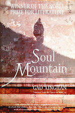 Soul Mountain, Gao Xingjian