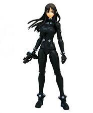 NEW GANTZ Comic Vol.26 L/E w/ figma Reika Figure GANTZ suit ver. Max Factory F/S