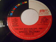 "Modern Northern Soul 7"", 45, Special Delivery, Come Back With Your Love, 1976"