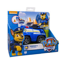 Paw Patrol Veicolo - Chase's Spy Cruiser - NUOVO