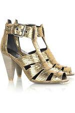 Sandalias de tacon DKNY, talla 39. Nuevas